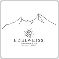 Edelweiß Berchtesgaden Logo