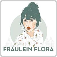Fräulein Flora Logo