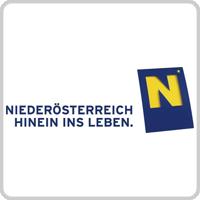 Niederösterreich Tourismus Logo