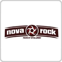 Nova Rock Logo