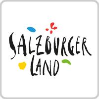 Salzburger Land Logo