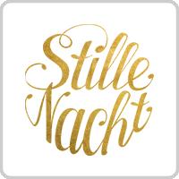 Stille Nacht Logo