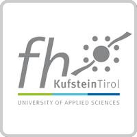 FH Kufstein Logo