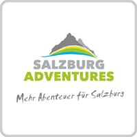 Salzburg Adventures Logo