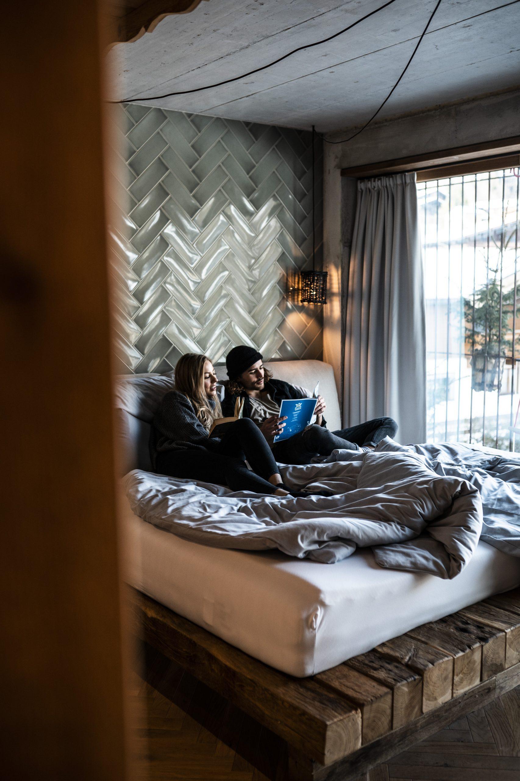 Hotel Sepp BTS 6