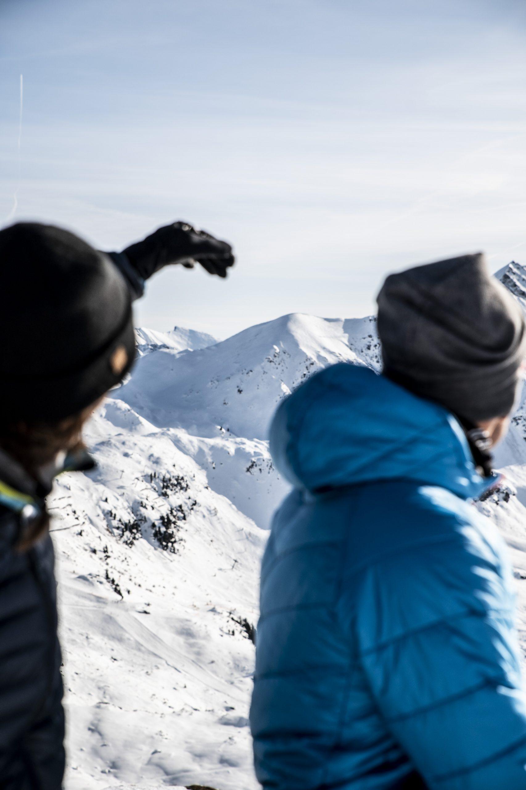 Skoda Skitourentipps BTS 4