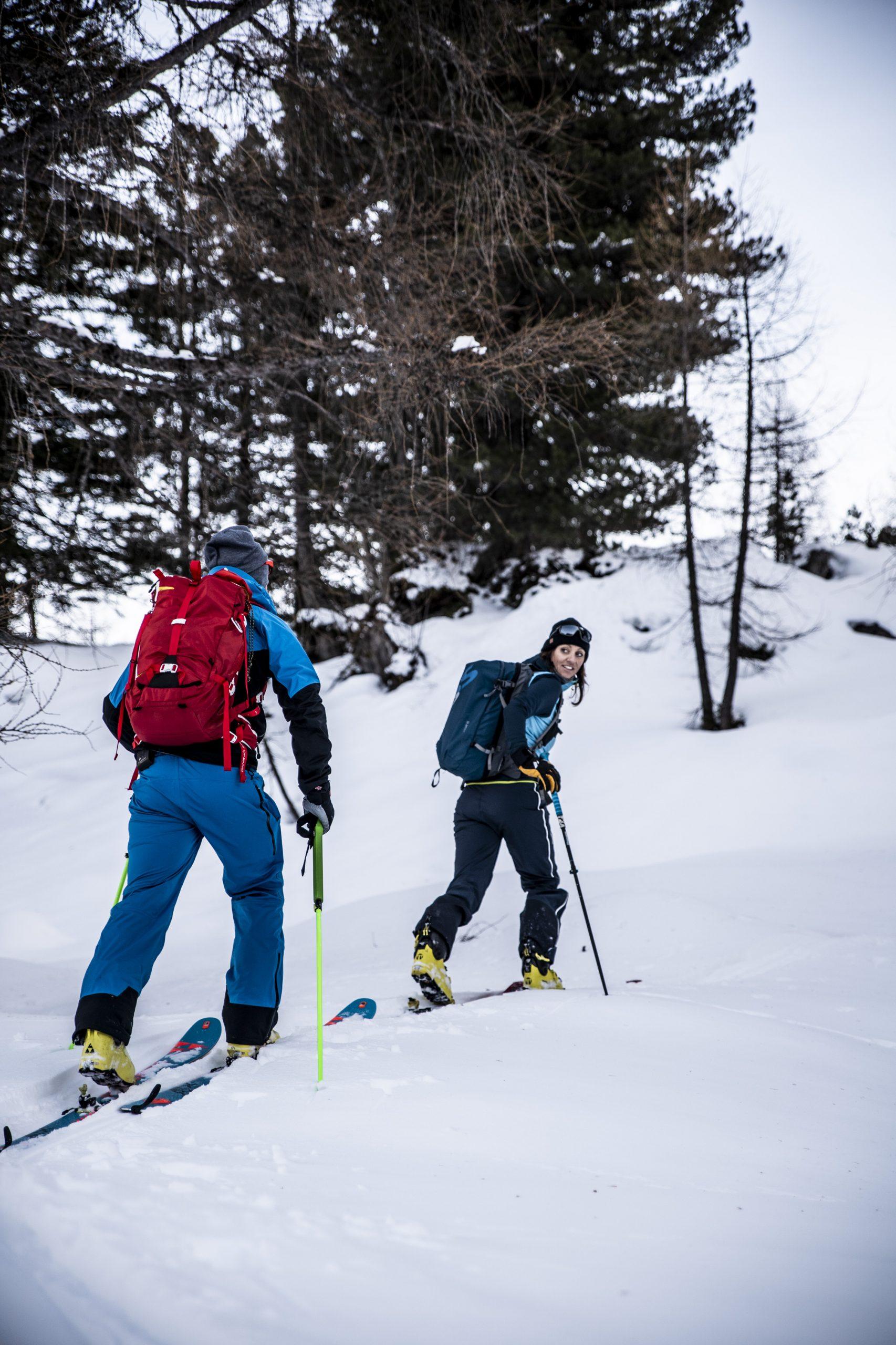 Skoda Skitourentipps BTS 10
