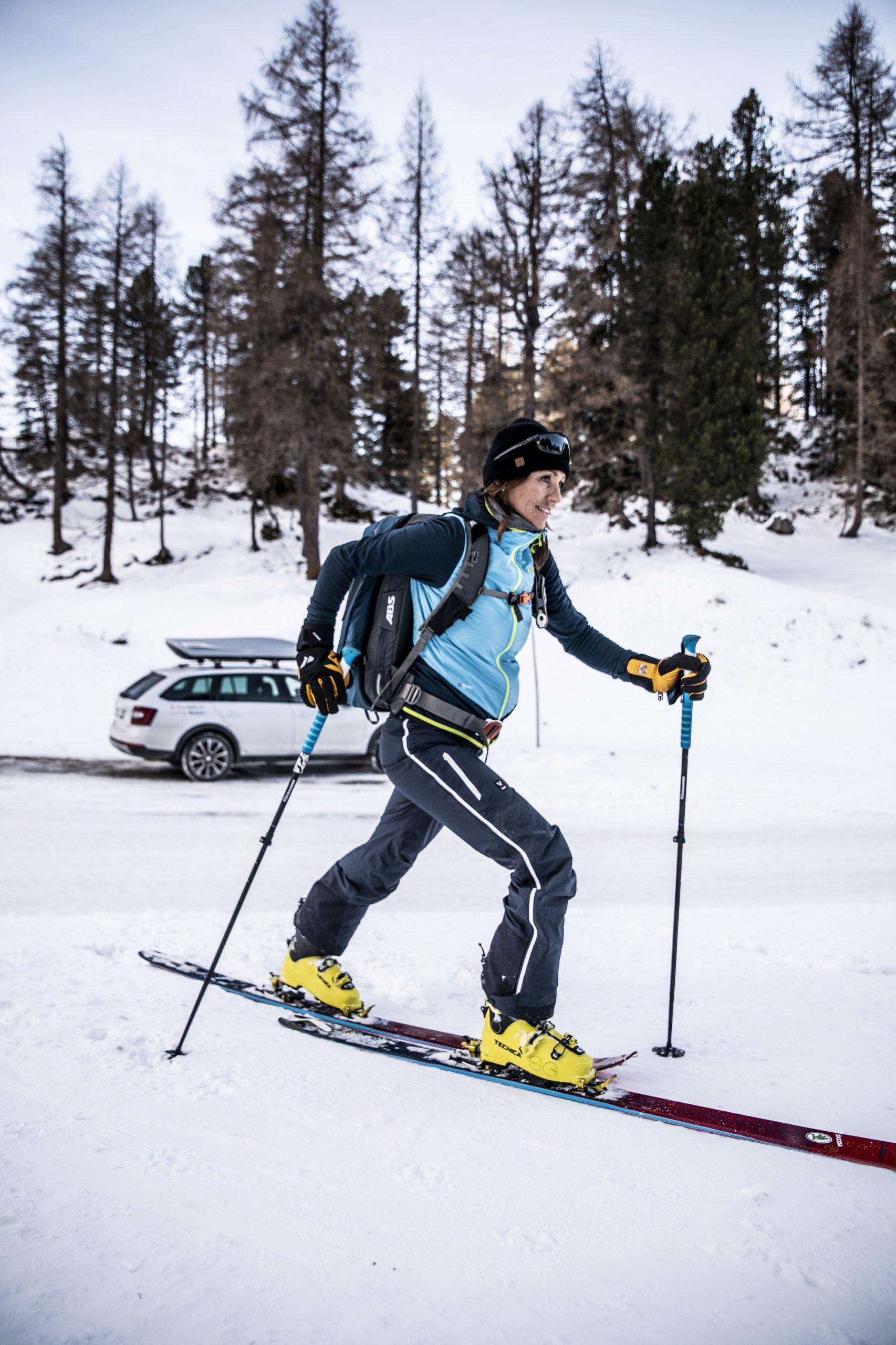 Skoda Skitourentipps BTS 11
